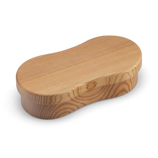 吉野杉のお弁当箱