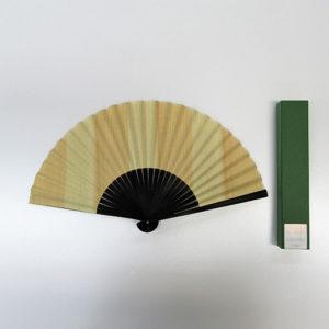 吉野杉の扇子