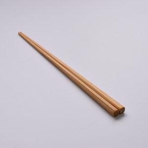 美しく軽やかな吉野杉のお箸1膳